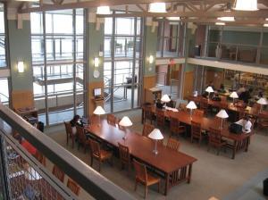 Darien, Connecticut Public Library