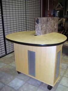 New Service Desk