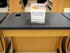 Self-Check Table