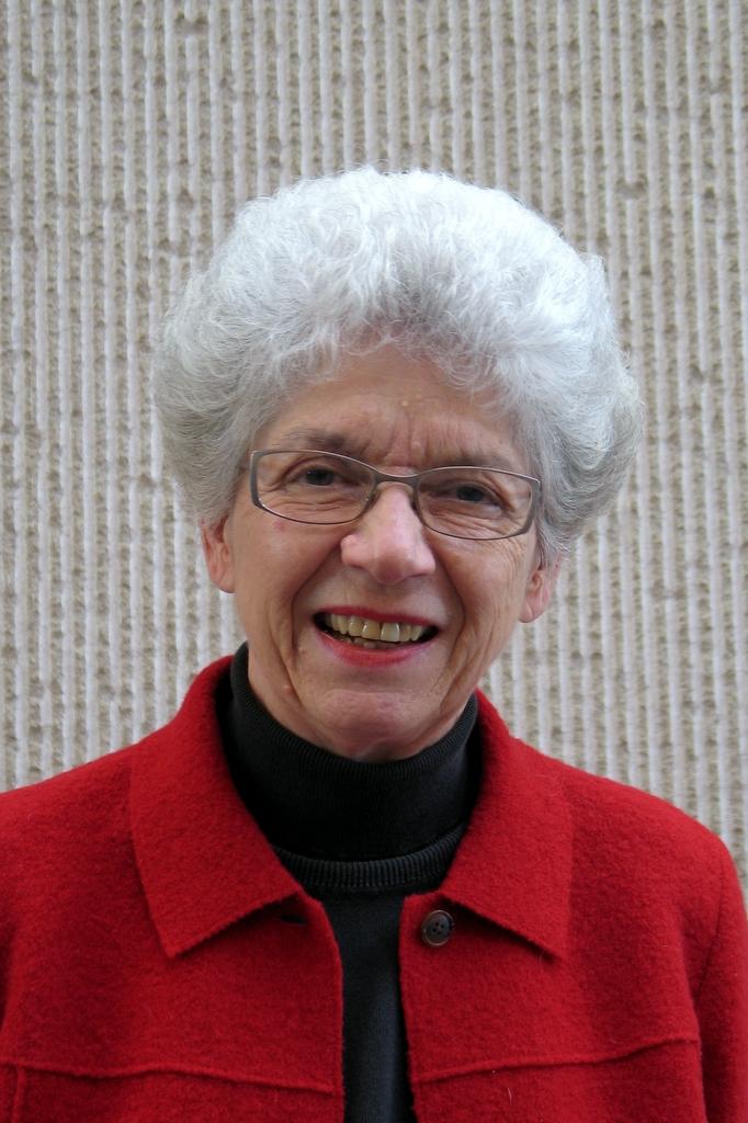 Phyllis Fleming