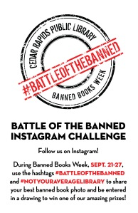 battle of the banned