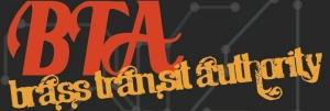 brass transit authority logo