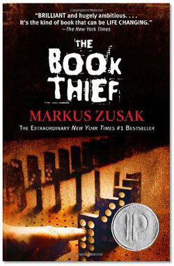 The_Book_Theif_book cover