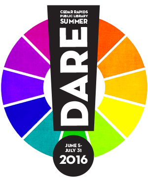 Summer Dare 2016